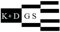 K&DGS logo