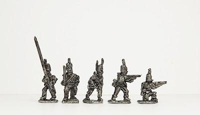 NKG4   Lights, skirmish, inc. command (16)