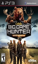 c2a57c3cbdf1ee3517e459ed8b810b04c869ed7e - Cabelas Big Game Hunter Pro Hunts PS3-DUPLEX