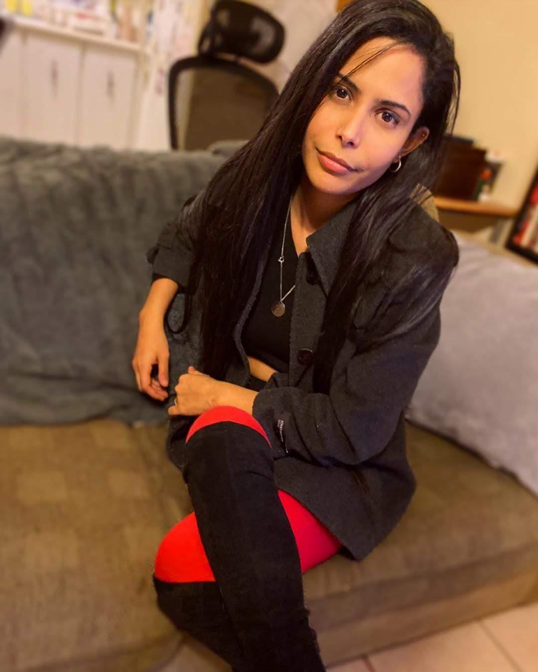 TSM Chica (Maria Lopez) 5