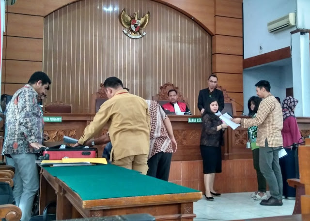 Dua Ahli KPK Beda Pendapat Soal Gugurnya Praperadilan Setya Novanto