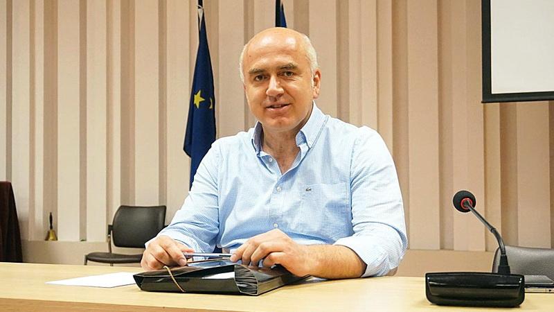 Την Πέμπτη ο Απολογισμός του Περιφερειάρχη Αν. Μακεδονίας - Θράκης για το 2018