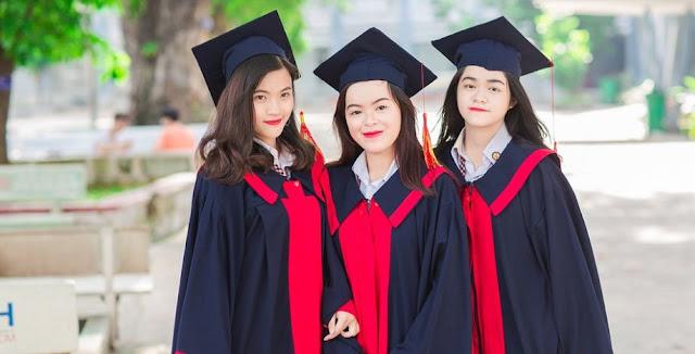foto anak kuliah