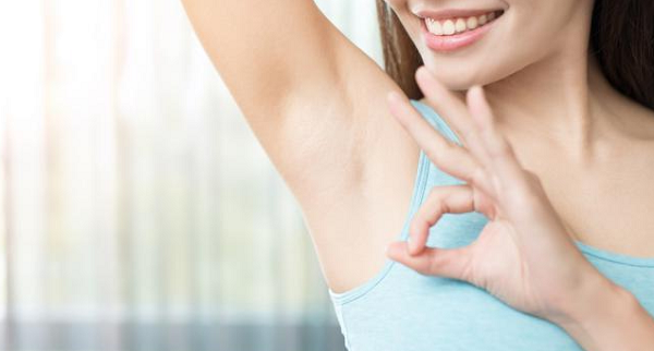 I Stink Armpits, What to do?