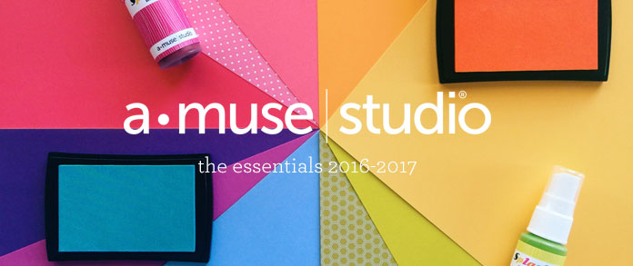 A Muse Studio Essential Catalog
