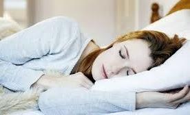 Posisi Jam Tidur Yang Nyaman Dan Menyehatkan