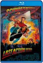 El último Gran Héroe (1993) HD 720p Subtitulados