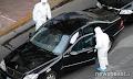 «Όρθιοι, με σκισμένα ρούχα, βγήκαν από το αυτοκίνητο οι τραυματίες»