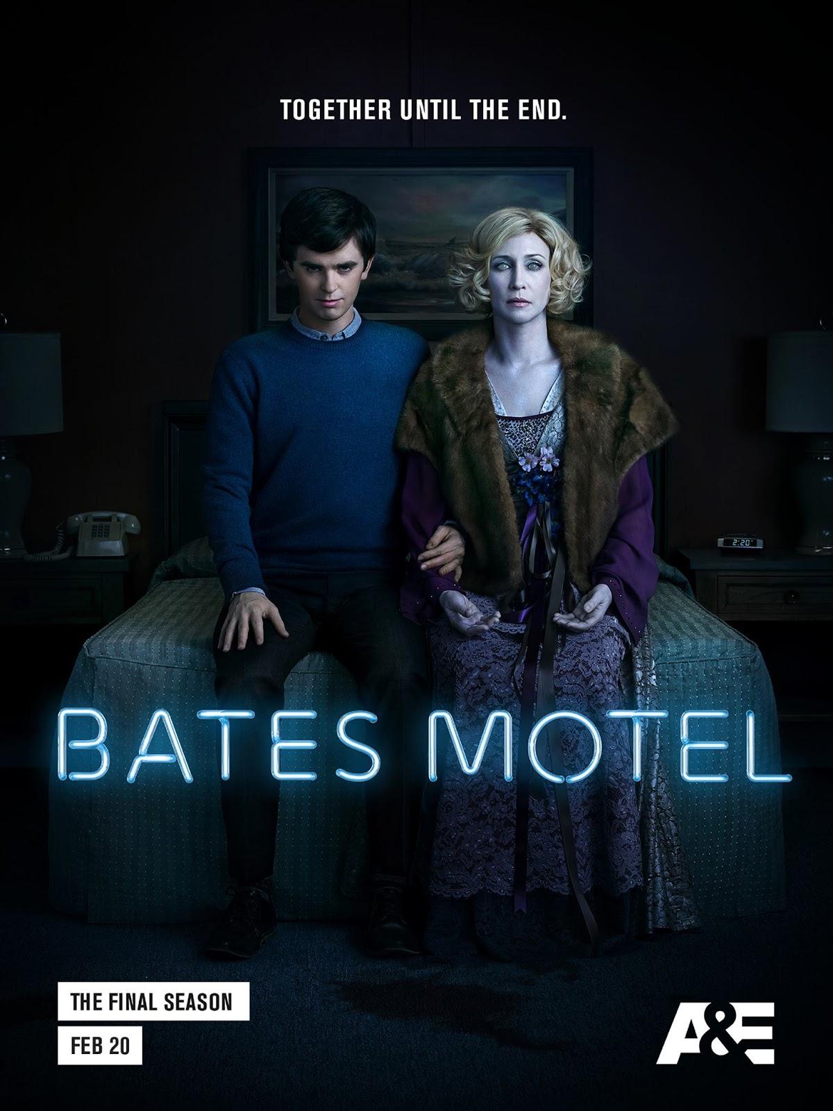 Nhà nghỉ Bates Phần 5