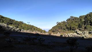 Pendakian Gunung Pangrango - Menapaki Lembah Mandalawangi