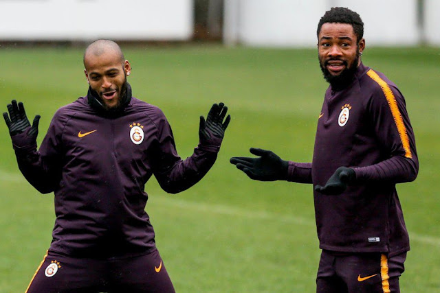 Galatasaray kafa topu sorununu çözdü