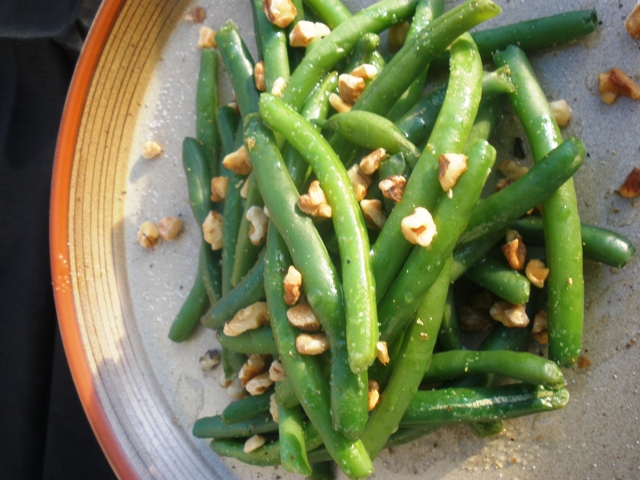 How To Make Green Beans Exciting