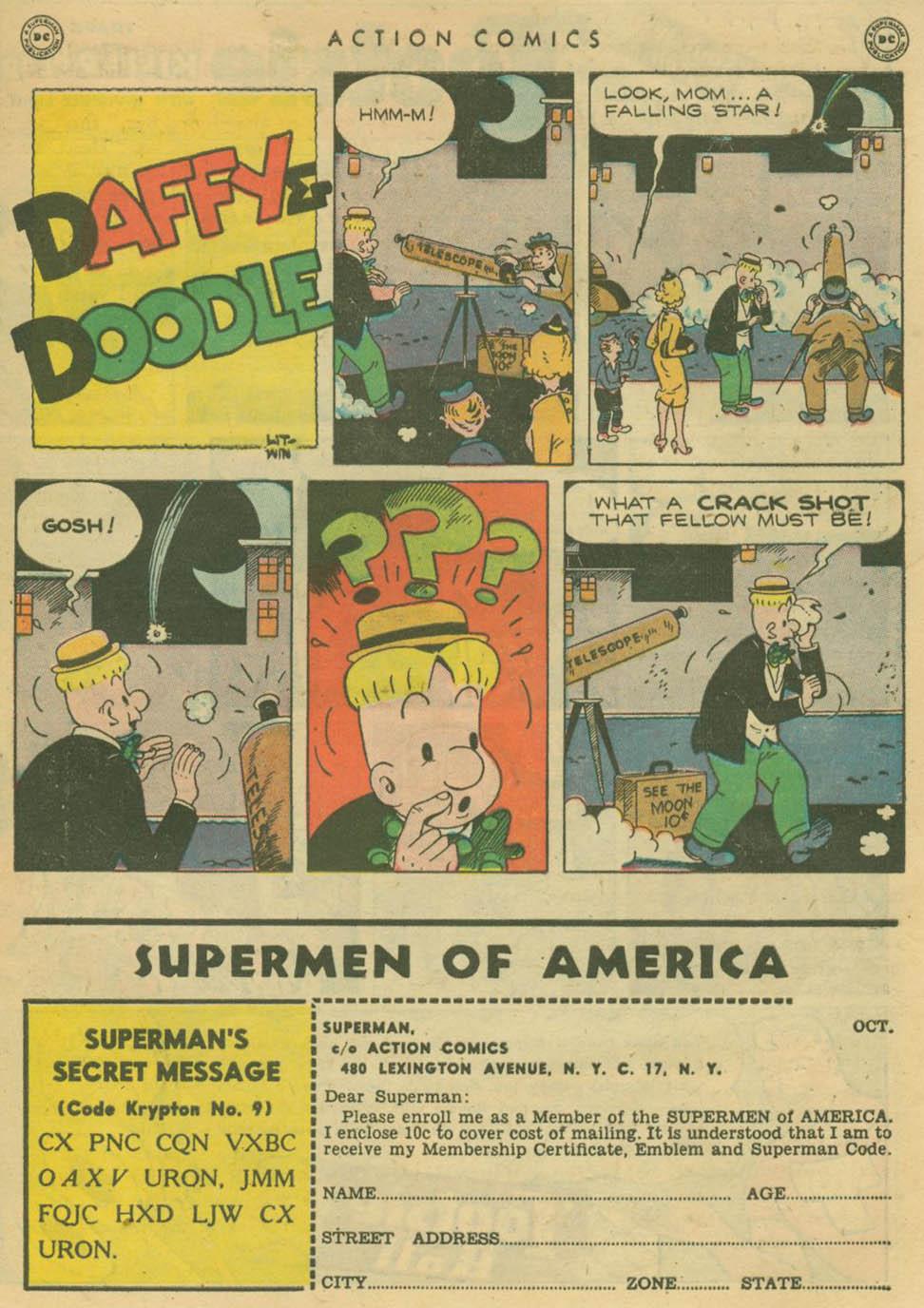 Action Comics (1938) 125 Page 37