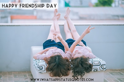 Friendship Day Messages for Best Friends: Happy Friendship Day 2017