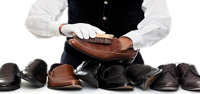 Some easy ways to maintain your leather shoes