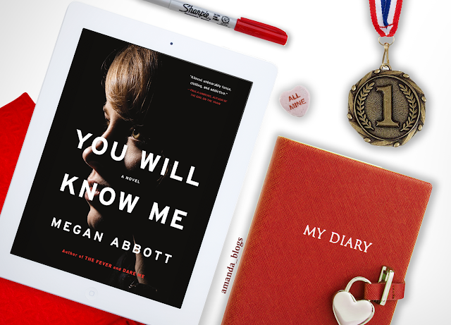 You will know me by Megan Abbott review