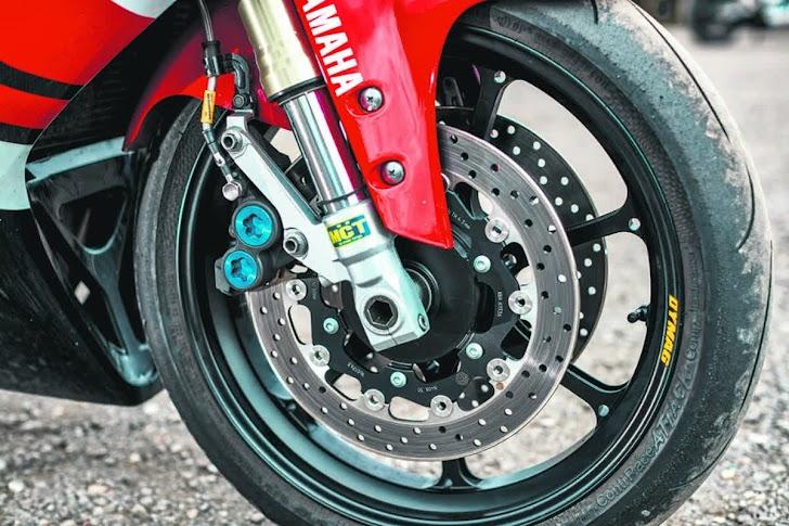Tips Memilih Piringan Cakram Sepeda Motor yang Tepat