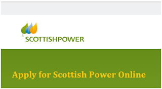 Scottishpower.co.uk/register