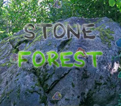 Play EscapeFan Stone Forest