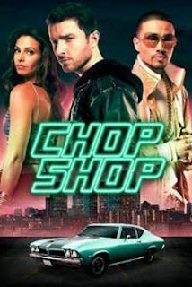 descargar Chop Shop en Español Latino