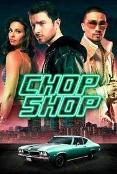 Chop Shop (2014) | 3gp/Mp4/DVDRip Latino HD Mega