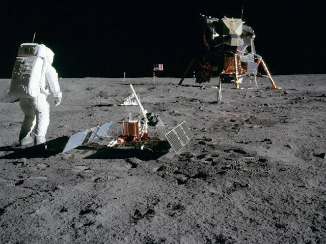 A Lua já foi habitável? Cientistas respondem