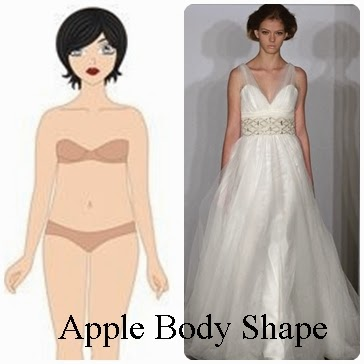 apple-shaped-body-wedding-dress