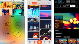 تحميل PicsArt Photo Studio Pro v11.5.1 Apk,