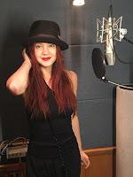 lauren ashley zakrin threshold recording studios nyc