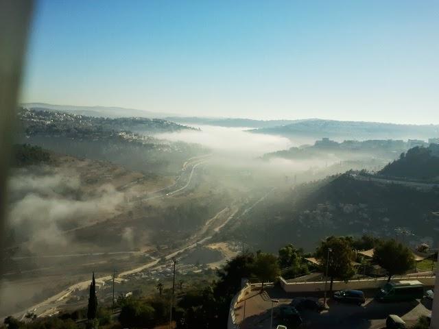 Jerusalem Business Blog: The Jewish Path - A spiritual guide