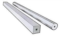 magnet trap, magnet bar