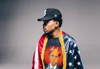 Chance The Rapper Apologize tweet
