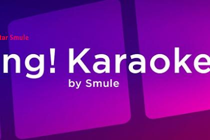 Cara Daftar VIP Smule Sing! Karaoke di Android dan iPhone
