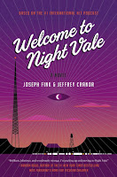 Welcome to Night Vale by Joseph Fink and Jeffrey Cranor