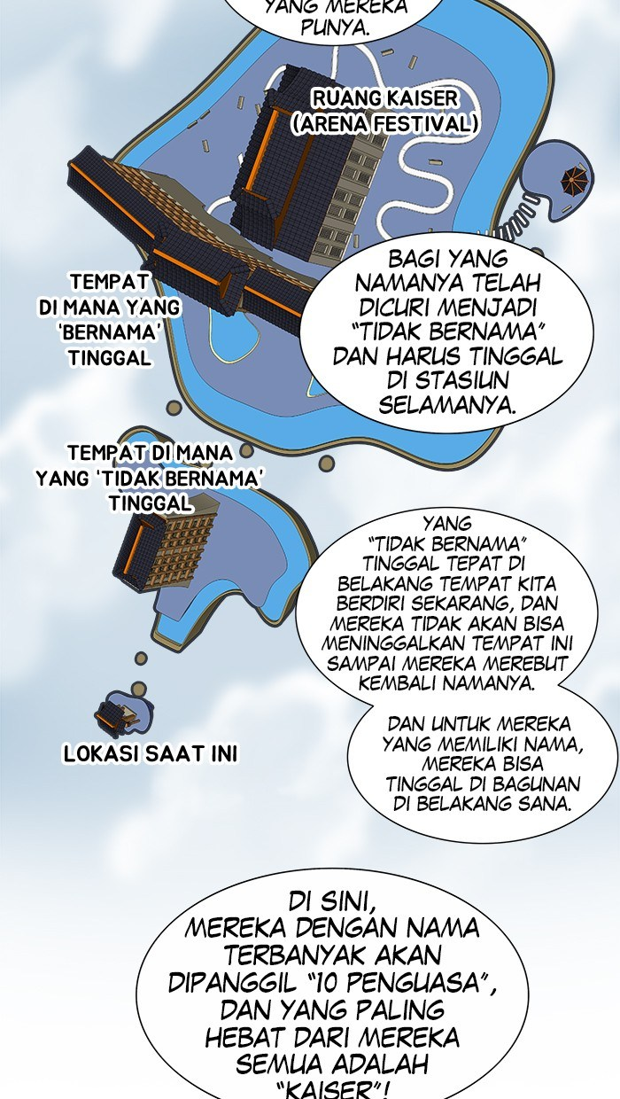 Webtoon Tower Of God Bahasa Indonesia Chapter 278