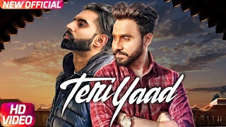 Teri Yaad – Desi Crew – Parmish Verma Video HD Download