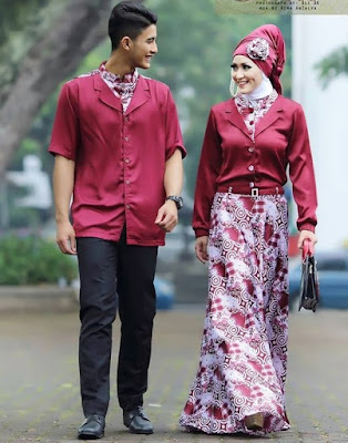 Baju Couple 2017