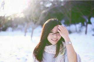 Foto Sosok Miss Du, Dosen Cantik Yang Heboh di China