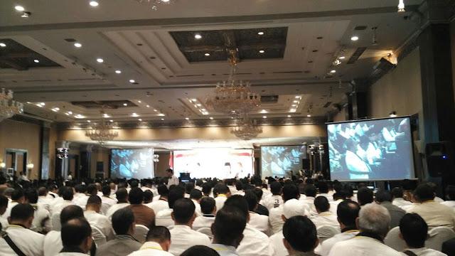 PKS Legislators Summit 2016, Kokohkan Peran Aleg PKS dalam Berkhidmat untuk Rakyat
