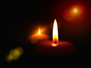 Le conte des quatre bougies ~ motivation