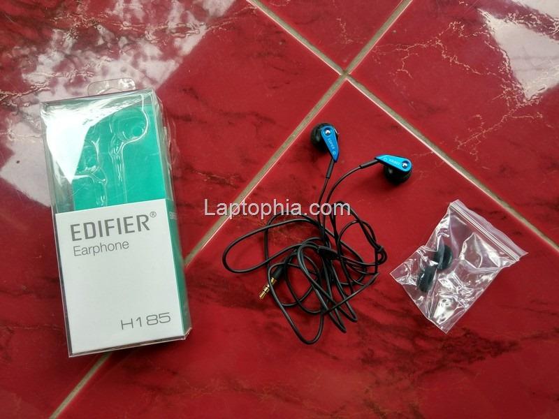 Paket Pembelian Edifier H185