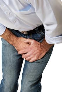 Penyakit Gonore diawali Gejala Penis Gatal dan anus terasa sakit