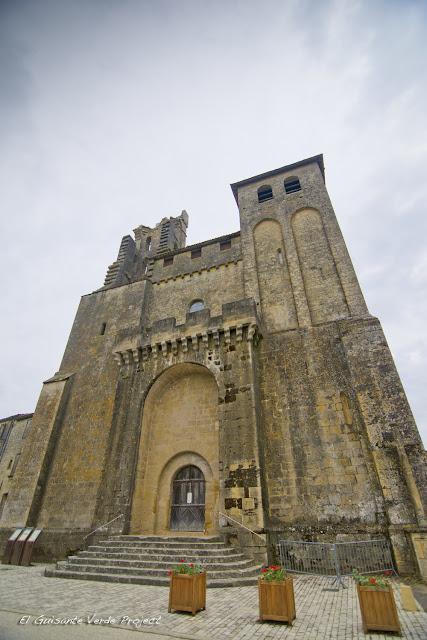 Saint Avit Sénieur - Dordoña Perigord por El Guisante Verde Project