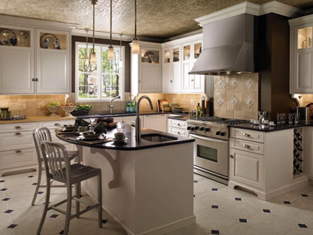 Custom Kitchen Cabinets Designs I Brookhaven Kitchen