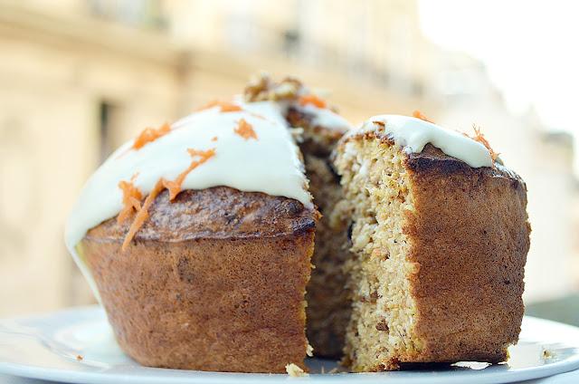 tortas, zanahoria, recetas fit, brunch, carrot cake, pastel de zanahorias, torta de zanahoria, recetas fit, fit recipe, carrot recipe, nueces, frutos secos, recetas saludables,