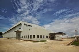 Lowongan Kerja PT Araya Steel Tube Indonesia