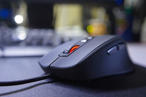 "Mengatasi Mouse ""USB Device Not Recognized"" Dengan Aman dan Mudah"