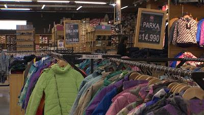 , Los mejores lugares para comprar en santiago durante la navidad y fiestas, Compras en Santiago de Chile, Compras en Santiago de Chile