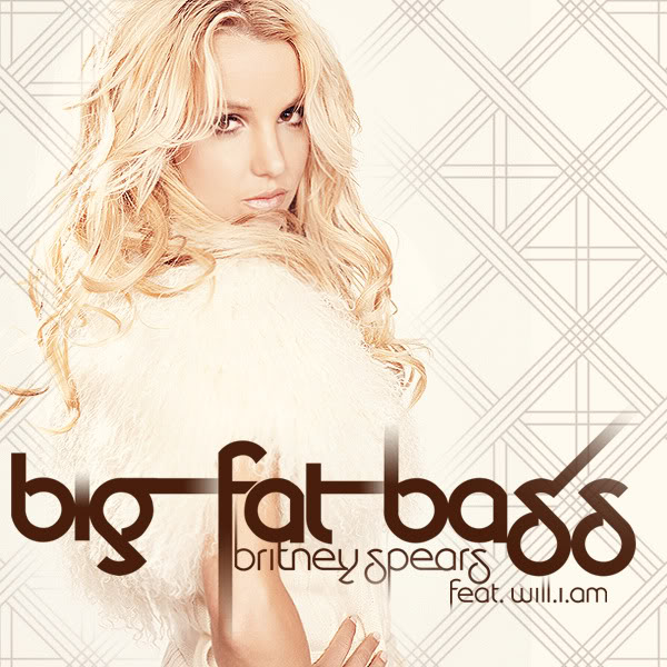 Britney Spears Feat. Will.I.Am - Big Fat Bass (Mark Koster Remix)