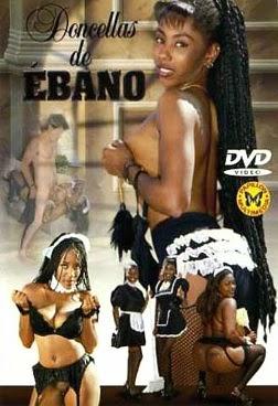 Doncellas De Ebano